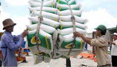 Thanh tra Chính phủ quyết định thanh tra đột xuất việc xuất khẩu gạo