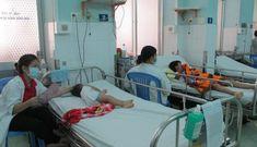 TP.HCM ghi nhận thêm 9 ổ dịch sốt xuất huyết