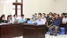 Cựu Đô đốc Nguyễn Văn Hiến: 'Cấp dưới tham mưu sai khiến tôi hiểu sai'