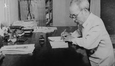 Chủ tịch Hồ Chí Minh suốt đời phụng sự Tổ quốc
