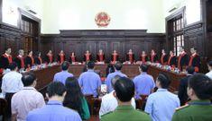 Những điều ít ai biết về những thành viên của Hội đồng Thẩm phán vụ án của Hồ Duy Hải