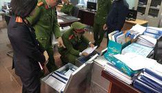 Bắt 2 sĩ quan cấp tá Quân đội liên quan đến 'ăn' dự án rà phá bom mìn hơn 2.000 tỷ đồng