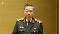 Bộ trưởng Công an: Đang phối hợp với Nhật điều tra nghi vấn hối lộ