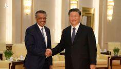 Trung Quốc cảnh cáo WHO bằng thư mật