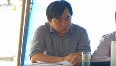 Giám đốc Sở Tài nguyên môi trường Đà Nẵng cùng nhiều cán bộ bị đe doạ