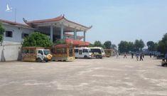 Công nhân đài hỏa táng Thanh Bình (Nam Định) đồng loạt nghỉ việc không lý do
