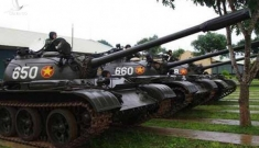 Xe tăng T-54M Việt Nam: Bản nâng cấp ưu việt, sức mạnh tiệm cận T-72