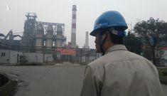 """Công ty khoáng sản và luyện kim Việt – Trung """"âm thầm"""" đấu giá 800.000 tấn quặng"""