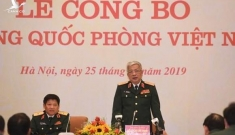 Báo chí quốc tế nói gì về hiện đại hóa quân sự Việt Nam?