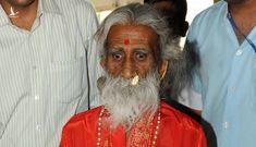 Người đàn ông 'không ăn, không uống' suốt 80 năm đã qua đời