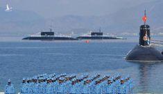 Những bí mật ít biết về lực lượng tàu ngầm Hải quân Việt Nam