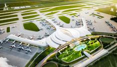Sân bay Long Thành tạo động lực phát triển kinh tế phía Nam