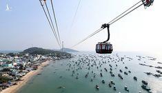 Hòn Thơm và khát vọng vươn lên 'ngôi vương' đảo du lịch Việt Nam