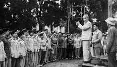 Thực hành dân chủ trong Đảng theo tư tưởng Hồ Chí Minh – phương hướng quan trọng trong công tác xây dựng, chỉnh đốn Đảng hiện nay