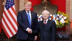 Mỹ truyền thông điệp cứng rắn đến Trung Quốc khi mời Việt Nam tập trận lớn nhất thế giới