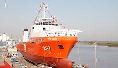 Nước ngoài đánh giá như thế nào về tàu cứu hộ tàu ngầm do VN tự đóng?