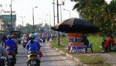 Thu bảo hiểm xe máy 765 tỉ đồng, doanh nghiệp bồi thường 45 tỉ đồng