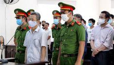 Cựu Bí thư thị xã Bến Cát bị phạt 10 năm tù
