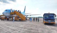 Đề xuất từ ngày 1-6, đường bay nội địa hoạt động bình thường