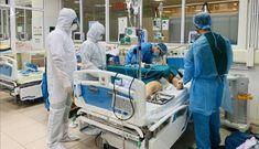 Bệnh nhân 91 có 'hy vọng mong manh cuối đường hầm'