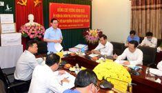 Ông Vương Đình Huệ: Cán bộ quy hoạch không dám làm cần cân nhắc trọng dụng