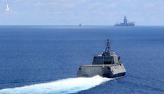Mỹ yêu cầu Trung Quốc dừng 'bắt nạt' ở Biển Đông