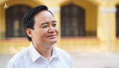 Bộ trưởng GD&ĐT: Thầy cô cần chấm điểm công tâm, tránh việc 'làm đẹp' học bạ