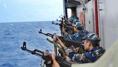 Việt Nam không sợ lệnh cấm đánh bắt cá của Trung Quốc ở biển Đông