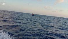 Trung Quốc đơn phương cấm đánh bắt cá trên Biển Đông: 'Cấm cứ cấm, đánh cứ đánh'