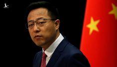 Đội quân ngoại giao 'chiến lang' của Trung Quốc