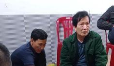 Cách chức chủ tịch xã đánh bạc trong mùa dịch COVID-19