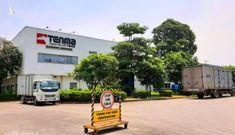 Công an Bắc Ninh: Chưa có chứng cứ công ty Nhật hối lộ