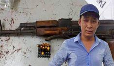 Ngoài súng, đạn, còn phát hiện cả kíp nổ trong vụ Tuấn 'khỉ' bắn chết 5 người