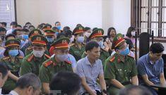 Cán bộ nâng điểm ở Hòa Bình: 'Có Trưởng phòng PA83 chống lưng, lo gì'