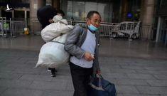 Sau đại dịch Covid-19, Trung Quốc đối mặt khủng hoảng mới