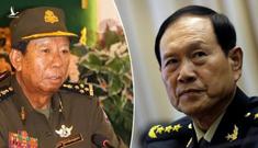 Campuchia kịch liệt phản đối các nước cáo buộc Trung Quốc làm lây lan dịch bệnh trên thế giới