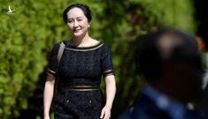 Giám đốc tài chính của Huawei thất bại tại tòa án Canada