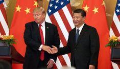 """Đai dịch Covid khiến vũ khí ưa thích trừng phạt Trung Quốc của ông Trump bớt """"sắc bén"""""""