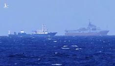 Bộ Quốc phòng tăng cường tàu trực tại các vùng biển trọng điểm trên Biển Đông