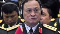 Ông Nguyễn Văn Hiến: Từ người thứ hai được phong Đô đốc đến khi hầu toà