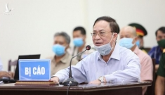 Cựu đô đốc Nguyễn Văn Hiến bị đề nghị tuyên phạt 3 – 4 năm tù