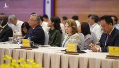 Thủ tướng: Kinh tế Việt Nam phải phục hồi hình chữ V