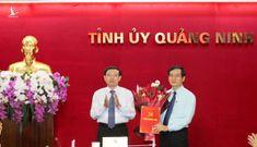 Quảng Ninh hợp nhất chức danh giám đốc Sở Nội vụ và trưởng Ban Tổ chức