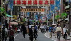 Kinh tế Nhật Bản rơi vào suy thoái vì Covid-19