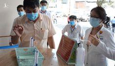 TP.HCM tiếp tục giám sát người ra vào các cơ sở y tế