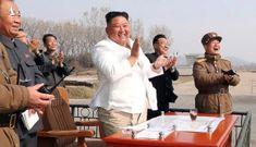 Triều Tiên cuối cùng cũng thừa nhận Kim Jong-un không thể làm điều này