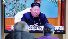 Tổng thống Trump nói ông 'biết rõ' tình hình của lãnh đạo Triều Tiên