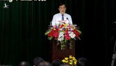 Không thể bầu phó chủ tịch UBND tỉnh vì… khuyết chủ tịch tỉnh