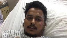 Người sống sót kể chuyện nhảy khỏi máy bay Pakistan đang rơi