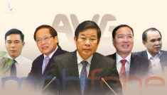 Ăn hối lộ 3 triệu USD, tù chung thân: Bản án quá nhân văn dành cho Nguyễn Bắc Son